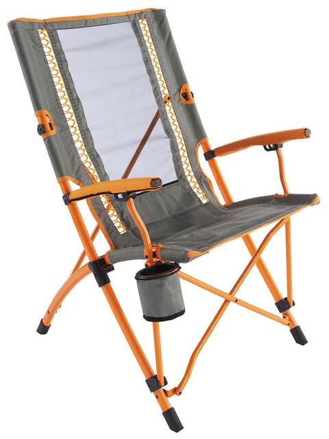 Coleman Bungee Chair orange